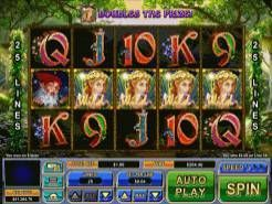 Enchanted Garden II Slots